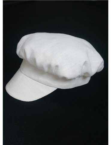 Dopklänning i rosa chiffong