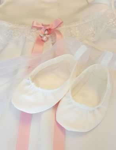 Dopskor Ballerina