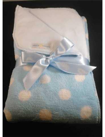 Dopklänning Grace-Ingrid