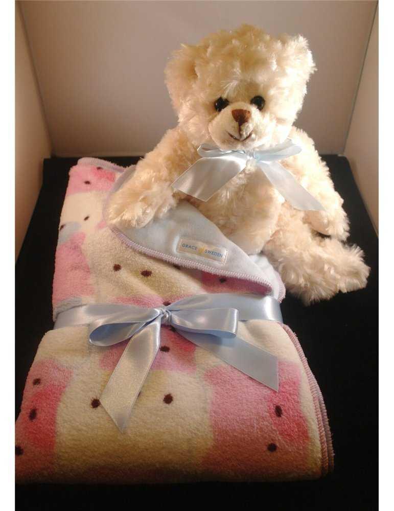 Dopklänning på sötaste Ingrid