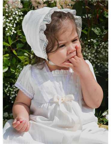 Dopklänning Grace-Mandy