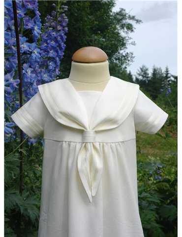 Dopklänning Grace- Olivia