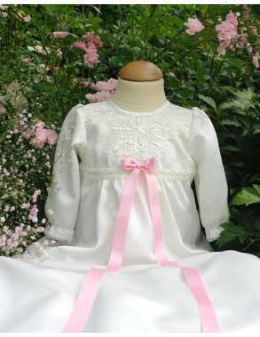 Dopklänning Grace-Alva