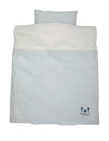 Monogram dopbroderi