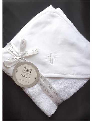Dopklänning Tradition Vit till pojkar