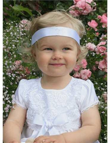 Dopklänning Grace-Madde Lace