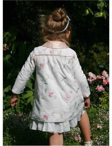 Pannband med vackert kors