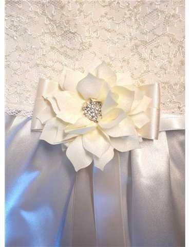 Dopklänning Grace-Ebba