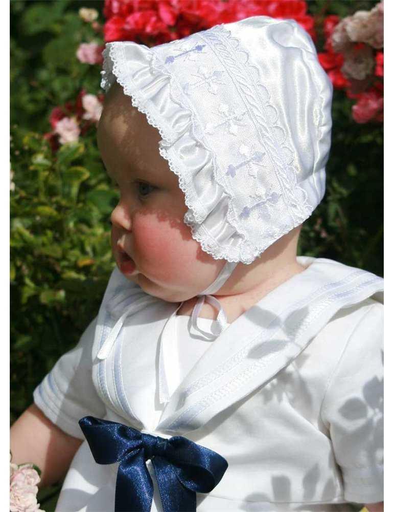 Dopklänning unikt för pojkar