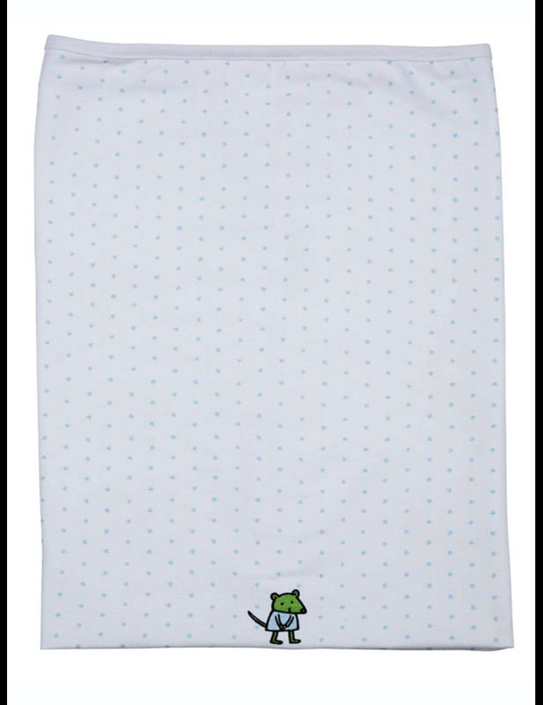 stilren unisex Dopklänning