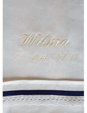 Dopklänning Grace-Fiona