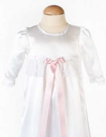 Dopklänning Grace-Noah