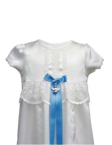 Dopklänning Grace-Vickan