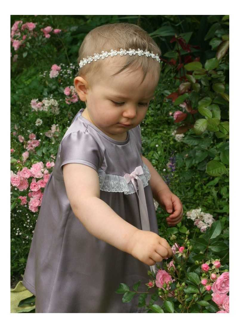 copy of Special occasions dress with lovely lace